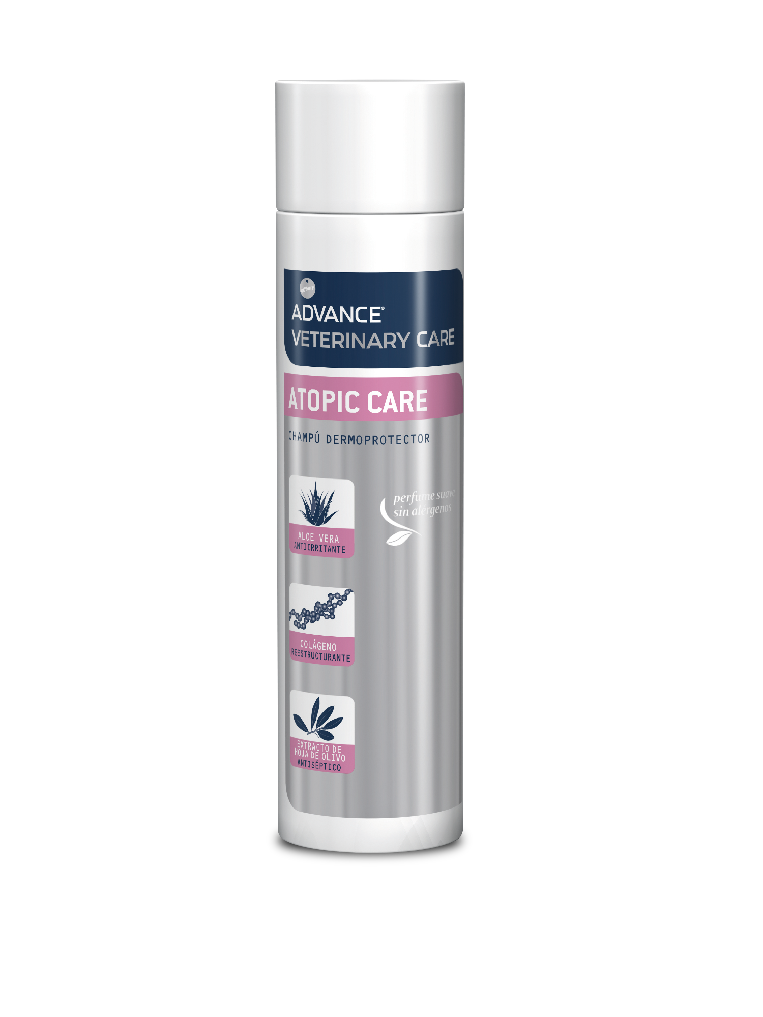 advance affinity atopic care perros   n 1